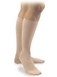 Activa Graduated Therapy Unisex Closed Toe Knee Highs 20-30 mmHg