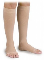 Activa Surgical Weight Unisex Open Toe Knee Highs 30-40 mmHg