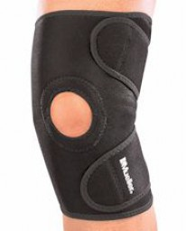Mueller Knee Support with Open Patella