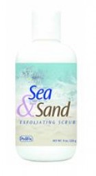 PediFix Sea & Sand Exfoliating Scrub