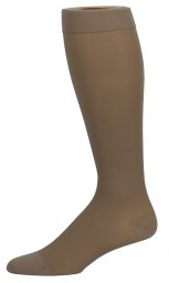 Sigvaris 970 Access Series 30-40 mmHg Women's Closed Toe Knee Highs - 973C