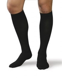 Therafirm Men's Trouser Socks 15-20 mmHg