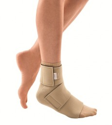 Juxtafit Ankle Foot Wrap