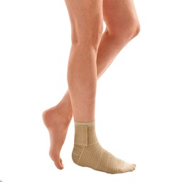 Single Band Ankle Foot Wrap