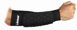 McDavid Dual Density Hexpad Arm Sleeve