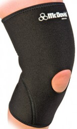 McDavid Knee Support w/ Open Patella