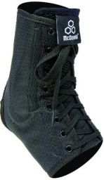 McDavid Level 3 Lace Up Ankle Brace w/ Inserts