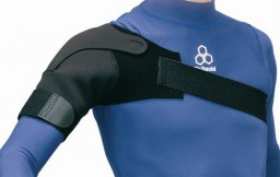 McDavid Lightweight Shoulder Support
