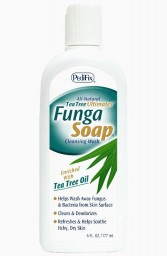 Pedifix Tea Tree Ultimates Funga Soap