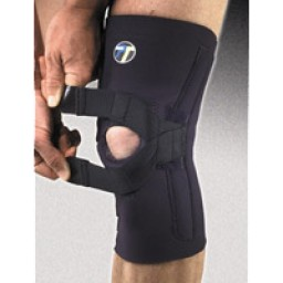 Pro-Tec J Lat Lateral Subluxation Support