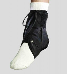 SAI Ankle Stabilizer - Heel Locking Straps