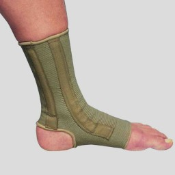 SAI Ankle Support - Spiral Stays