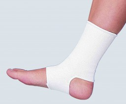 SAI Firm Elastic Ankle Support