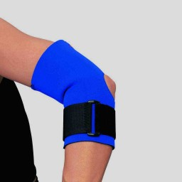 SAI Neoprene Elbow Support - Strap