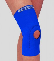SAI Neoprene Knee Support - Hor-Shu Pad
