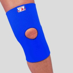 SAI Neoprene Knee Support - Open Patella