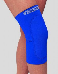 SAI Neoprene Knee Support - Oval Pad