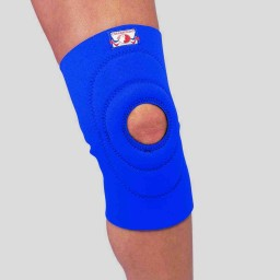 SAI Neoprene Knee Support - Stabilizer Pad