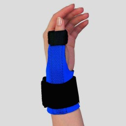 SAI Neoprene Thumb Splint