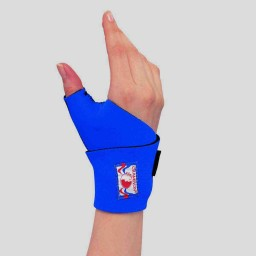 SAI Neoprene Wrist-Thumb Support