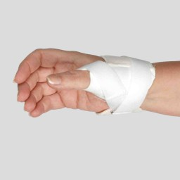 SAI Soft Thumb Stabilizer