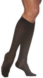 Sigvaris 780 EverSheer 15-20 mmHg Women's Closed Toe Knee Highs - 781C