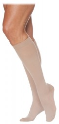 Sigvaris 780 EverSheer 30-40 mmHg Women's Closed Toe Knee Highs - 783C
