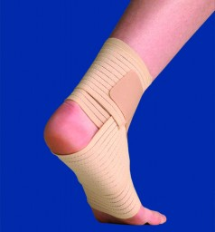 Swede-O Thermoskin Elastic Ankle Wrap
