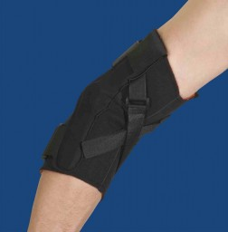 Swede-O Thermoskin Hinged Elbow Support