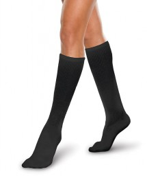 Therafirm Preggers 15-20 mmHg Maternity Knee Highs