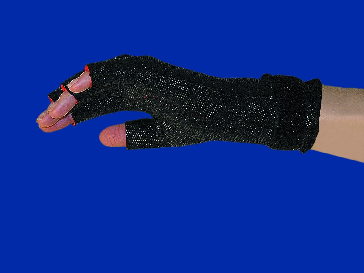 Motorcycle gloves carpal tunnel syndrome -  Swede O Thermoskin Carpal Tunnel Glove