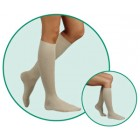 Juzo OTC Diamond Pattern Support Socks 12-16 mmHg