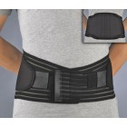 "Prolite 9"" Neoprene Lumbar Sacral Back Support"
