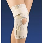 Soft Form Wrap Around Stabilizing Knee Support