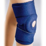 Ez-On Neoprene Knee Wrap