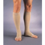 Jobst Relief 20-30 mmHg Open Toe Knee Highs Unisex