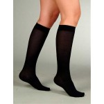 Juzo 5800AD Cotton Unisex Knee Highs 15-20mmHg