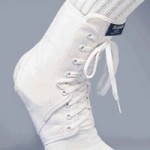 McDavid® Ankle Guard with Optional Plastic Inserts