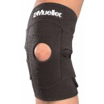 Mueller Wraparound Knee Support  with Adjustable Straps
