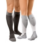 Jobst Sport 20-30 mmHg Knee High Compression Socks - New!