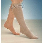 Jobst Ultrasheer SoftFit Closed Toe Knee Highs 15-20 mmHg