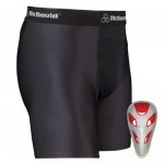 McDavid Junior Performance Short W/ Cup