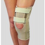 SAI Knee Support - Condyle Pads, Expansion Panel