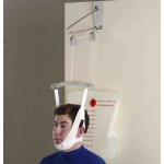 SAI Over Door Head Halter Cervical Traction Kit