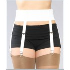 Adjustable Garter Belt