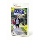 Jobst Athletic 8-15 mmHg Knee Length Unisex Socks