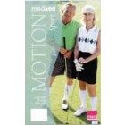 Mediven Motion Sport 16-20mmHg Unisex Closed Toe Knee Highs